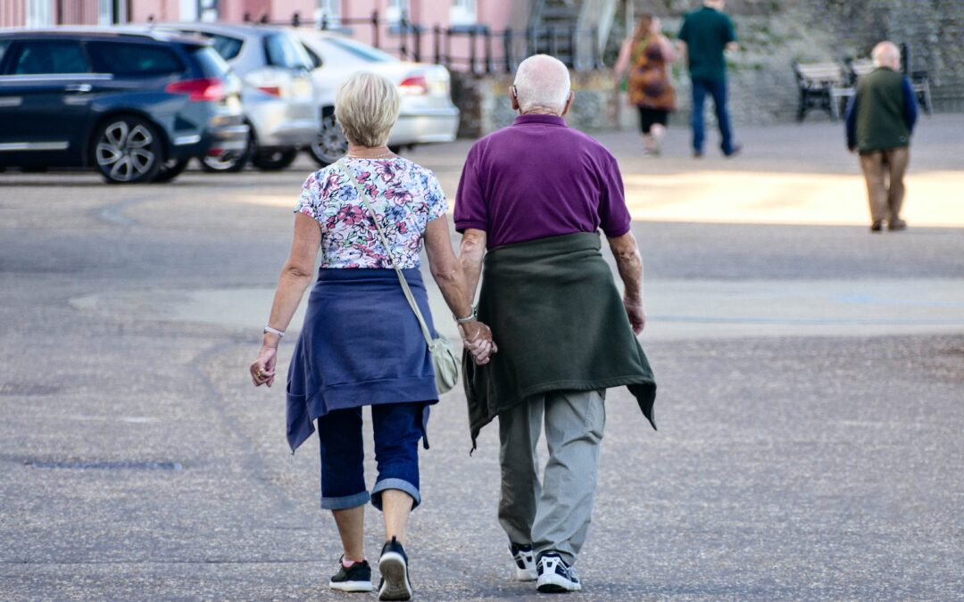 Positive change for people living with dementia